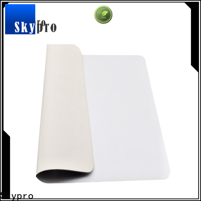 Skypro best mouse pad company for computer accessory