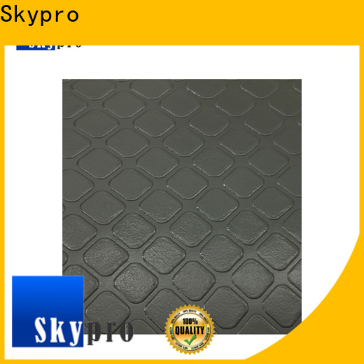 Skypro Professional red yoga mats for sale