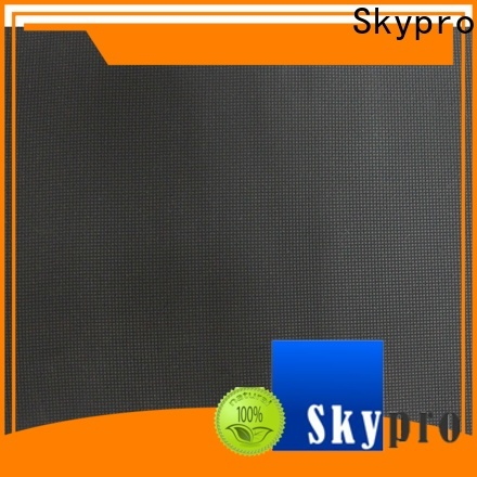 Skypro neoprene fabric suppliers supply for special package
