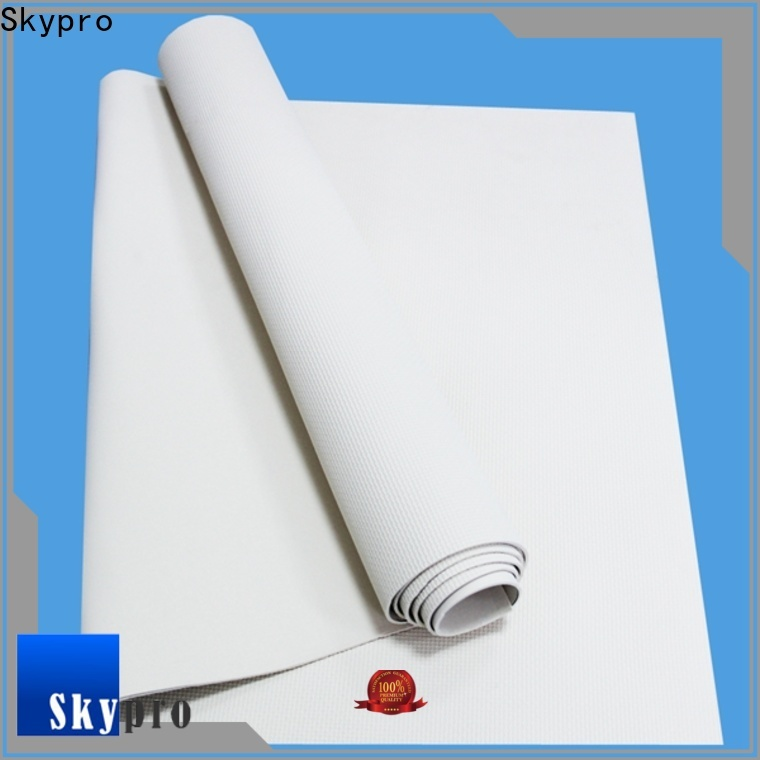 Custom made bulk neoprene fabric company for printing finishing