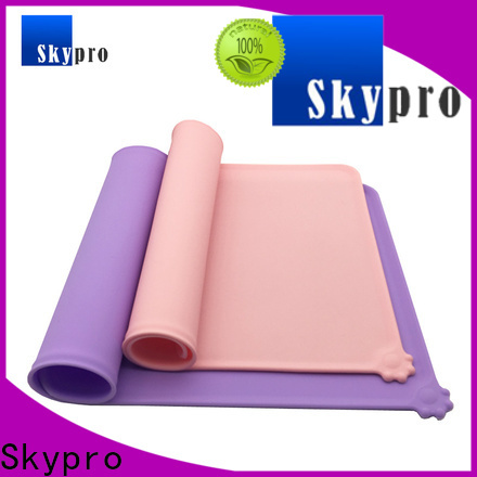Skypro silicone cookie sheet supplier for home uses