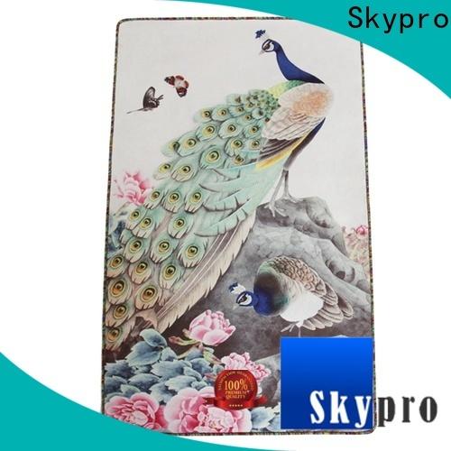 Custom made buy doormats online factory for home