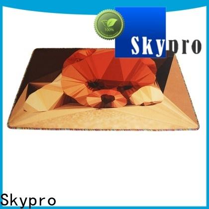 Skypro welcome floor mats wholesale for hotel