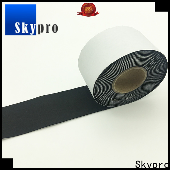 Professional neoprene fabric suppliers supplier for building and construction