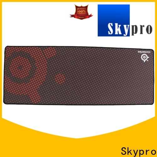 Skypro cool mouse pads company used as promotion gift
