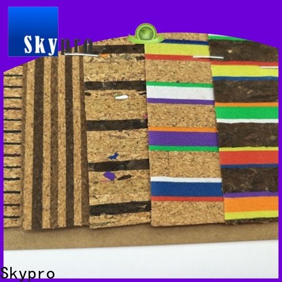 Skypro soft rubber mats vendor