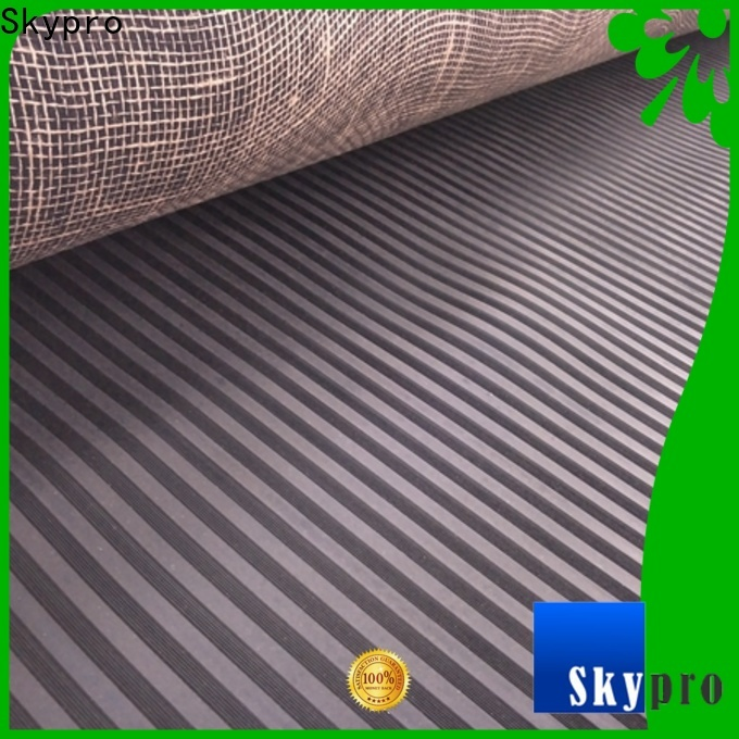 Skypro Latest outdoor rubber floor tiles company for farms