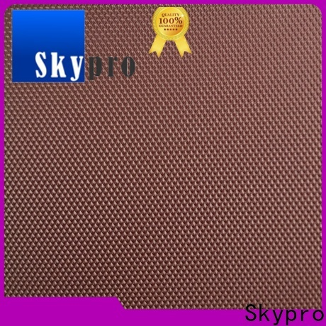 Skypro pvc pu conveyor belt wholesale for garden
