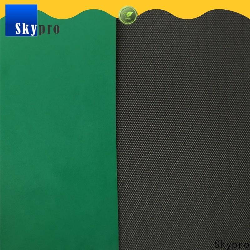 Skypro pu conveyor belt manufacturers company for postal sorting syste