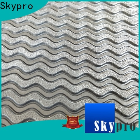 Skypro insulation rubber mat factory for home