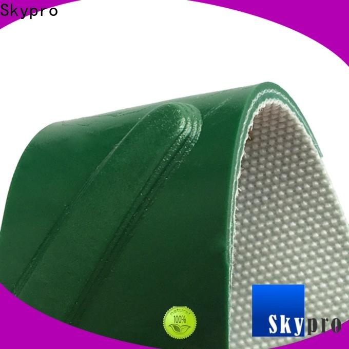 New rubber conveyor belt distributor manufacturer for balcony