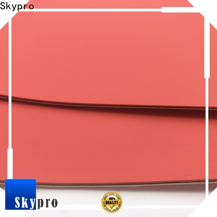 Skypro New rubber sheet roll company for wide range of applications