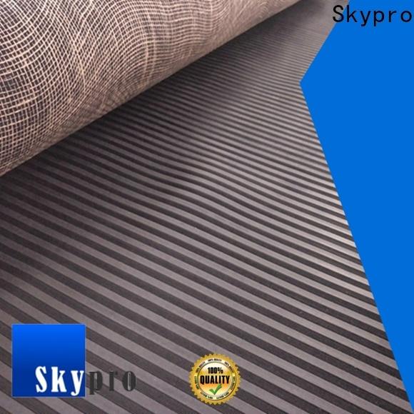 Skypro nylon rubber sheet supplier for farms