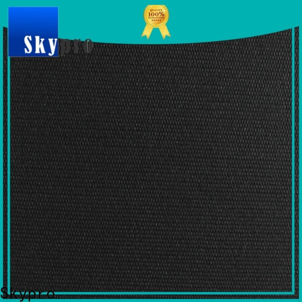 Skypro plastic conveyor belt manufacturer for kitchen