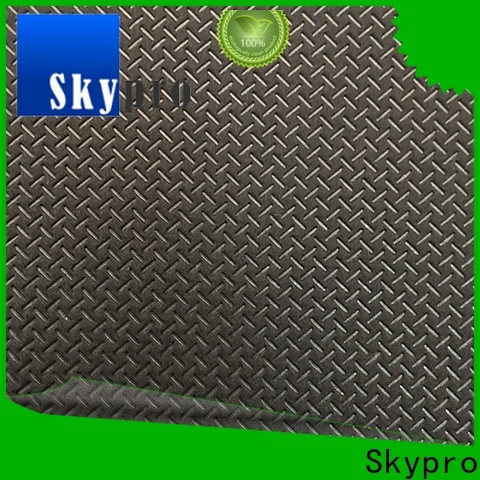 Skypro Latest industrial rubber mats wholesale for car