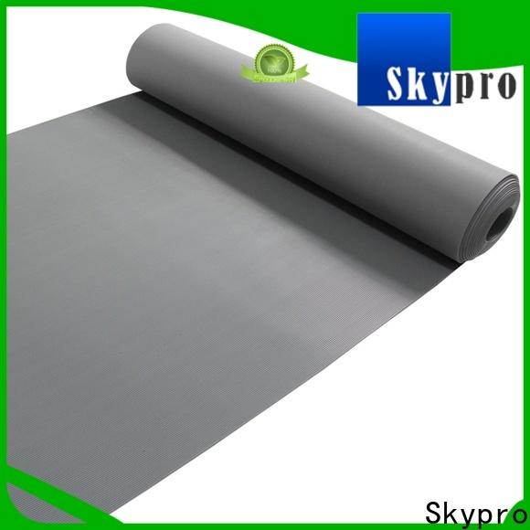 Skypro Custom made rubber square floor mats supply for car