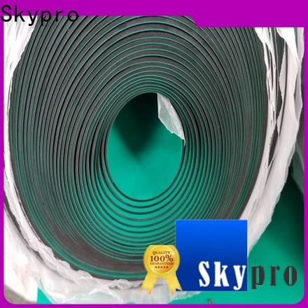 Top 2 inch thick rubber mats manufacturer for car