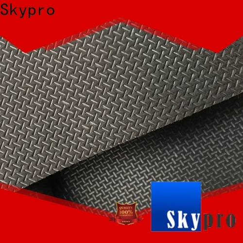 Skypro Custom made floor matting factory
