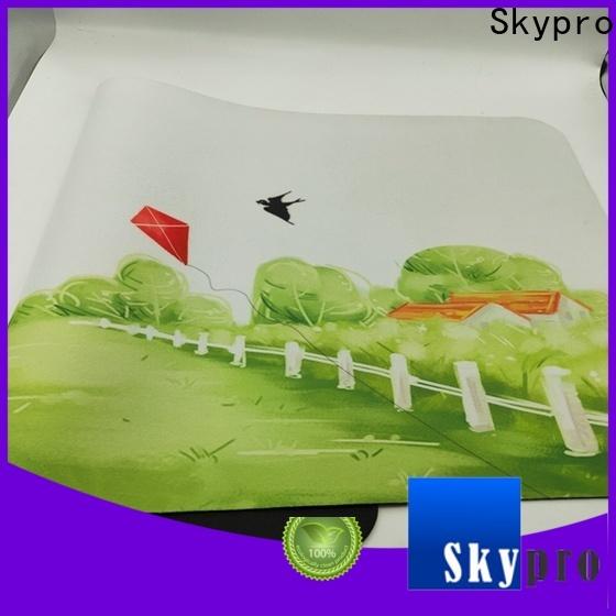 Skypro Best high quality door mats supplier for hotel