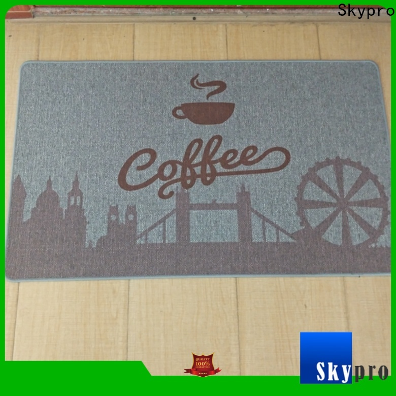Skypro Professional outdoor mats for sale for hotel