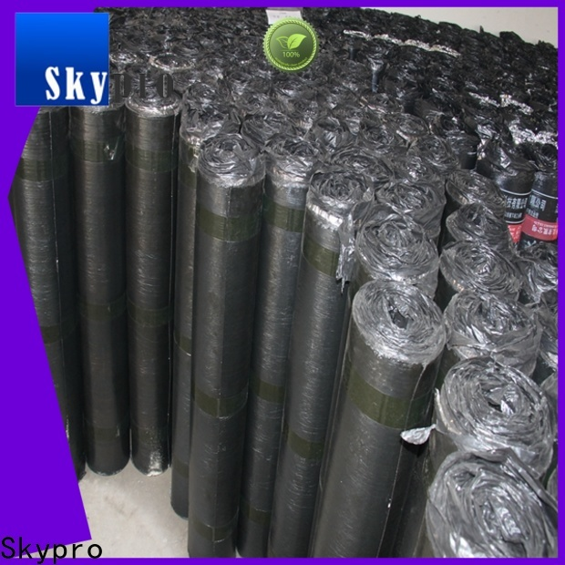Best antistatic rubber mat company for car