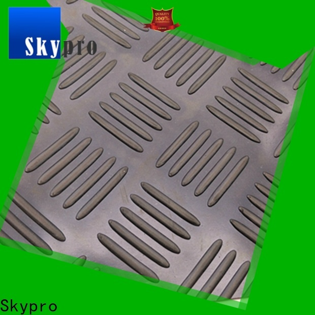 Skypro Latest thin rubber mat vendor for car