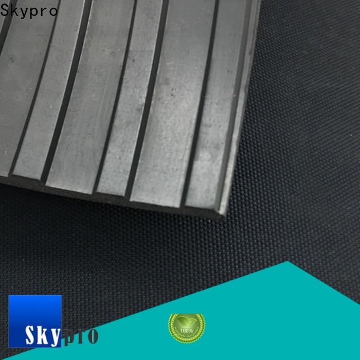 Skypro Best rubber floor tiles company for flooring mats