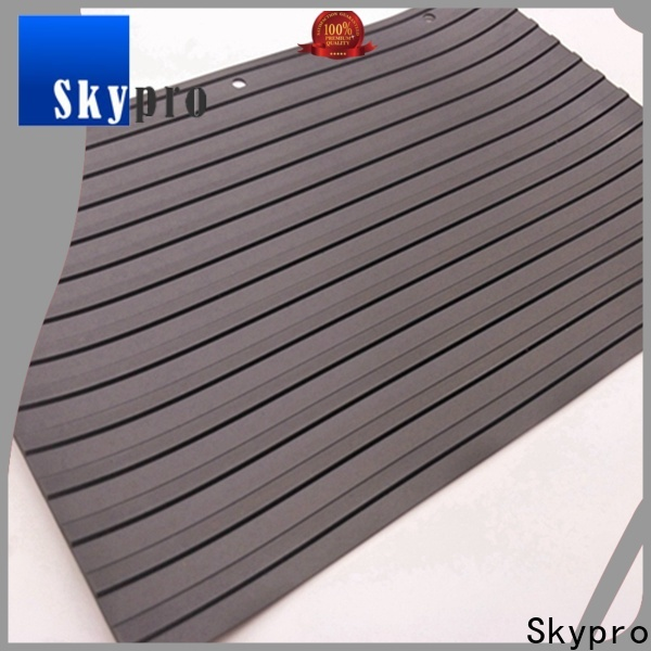 Skypro Custom made industrial rubber mats wholesale