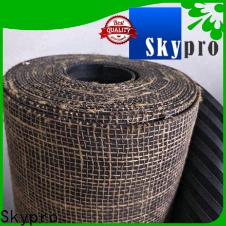 Skypro Top rubber stall mats manufacturer