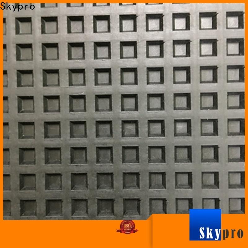 Skypro foam rubber mat manufacturer