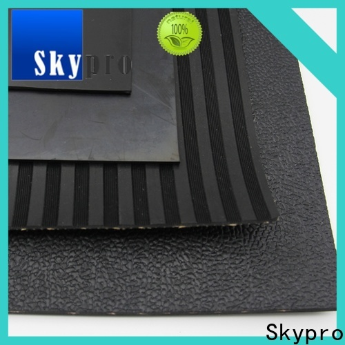 Skypro soft rubber mats for sale
