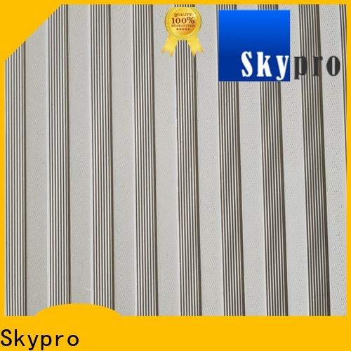 Skypro Custom made rubber tile for sale for car