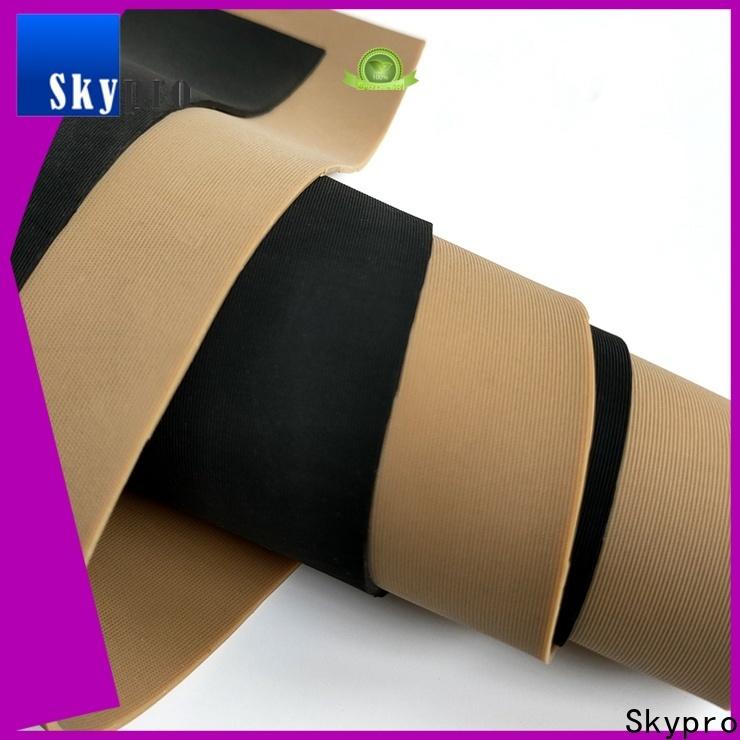 Skypro New rubber runner mats wholesale for farms