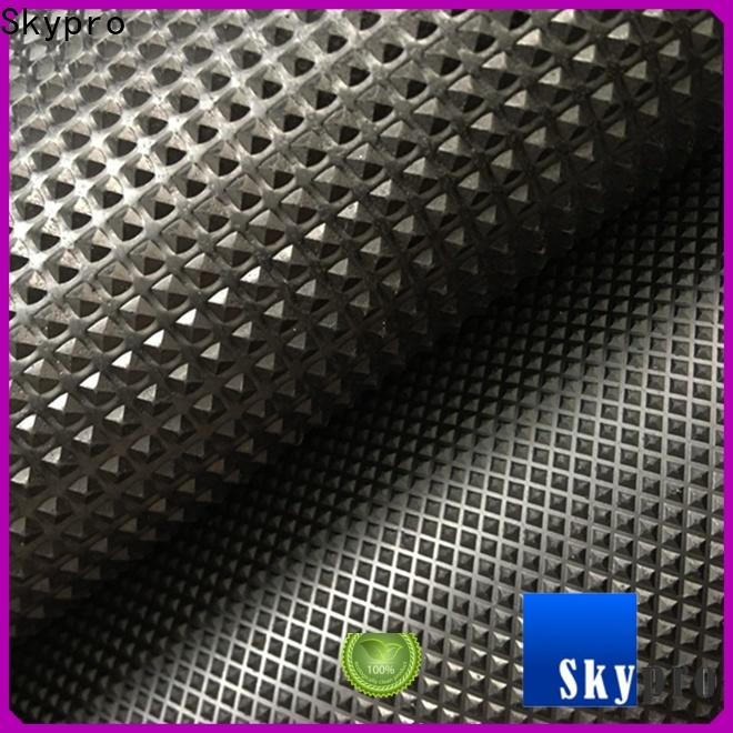 Skypro New 4x6 rubber gym mats supplier
