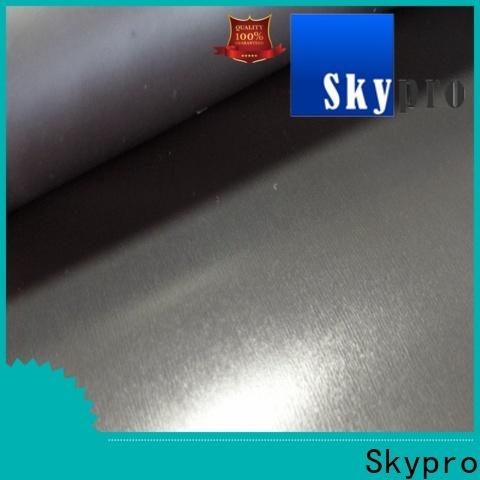 Skypro custom rubber flooring supplier for farms