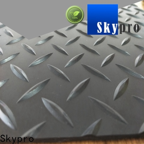 Skypro 3x3 rubber mat for sale for car