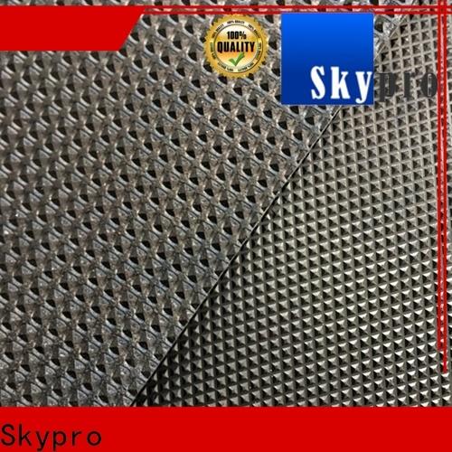 Top small rubber mat vendor for car