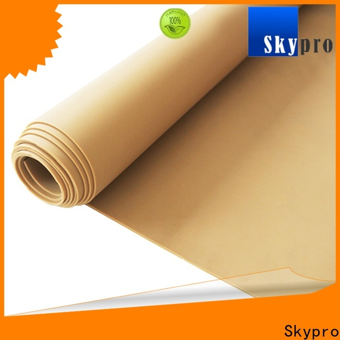 Skypro thick rubber flooring company for flooring mats