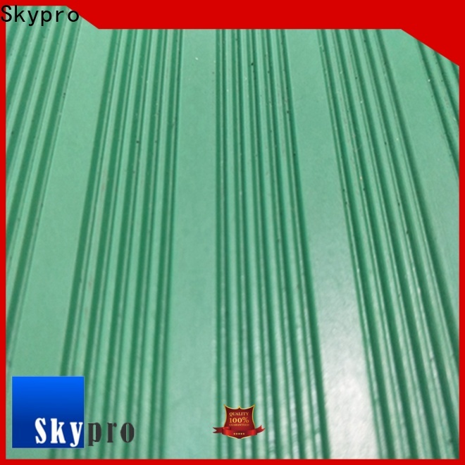 New rubber flooring for sale for farms