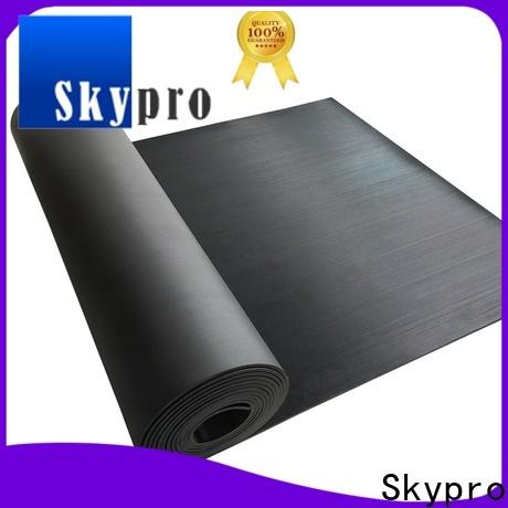 Skypro New rubber floor mats for home manufacturer for flooring mats