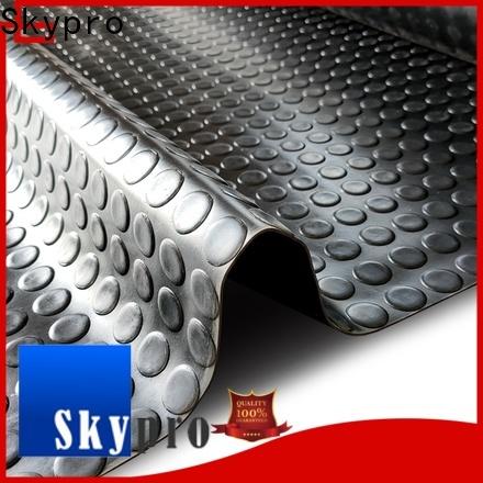 Skypro protective floor mats supply for flooring mats