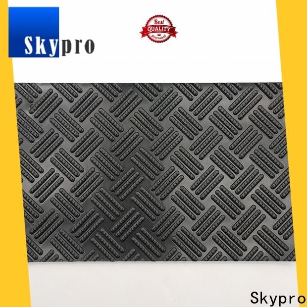Top pvc flooring mat wholesale manufacturer for exercise
