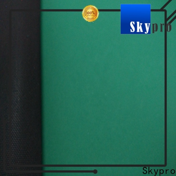 Skypro Best sbr rubber sheet supply for flooring