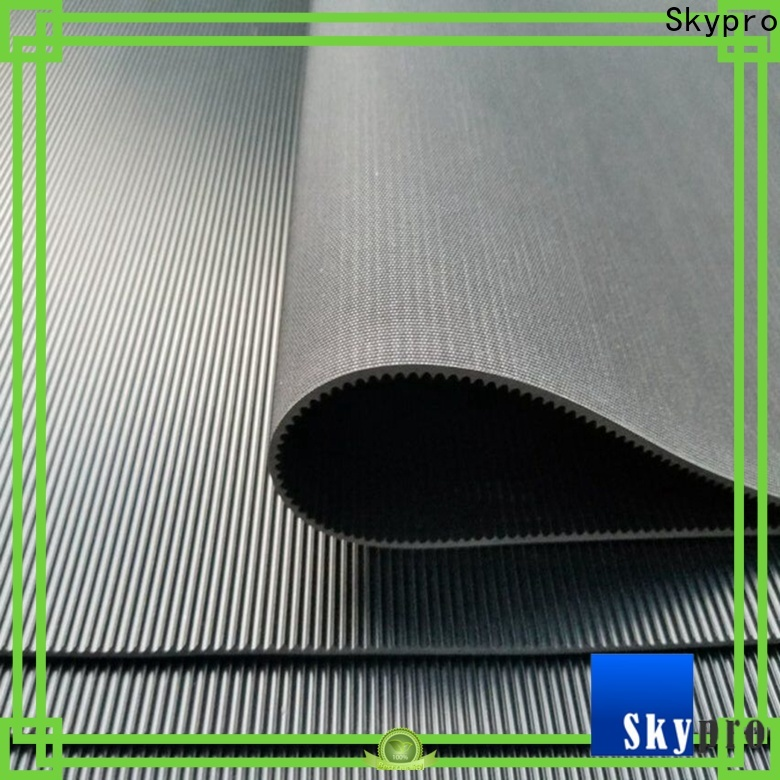 Skypro rubber matting suppliers for sale for car