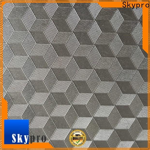 Skypro pvc mat roll supplier