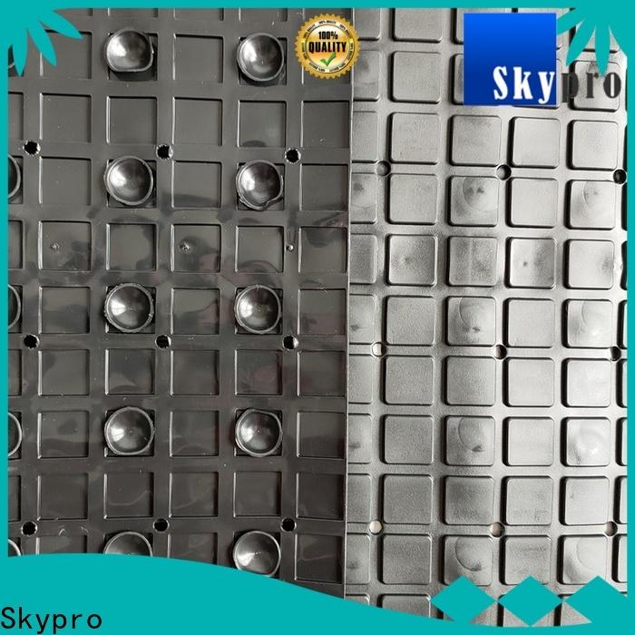 Skypro Custom pvc floor mat for room factory for floor