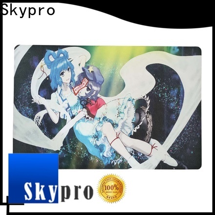 Skypro customized doormats supply for aprtment