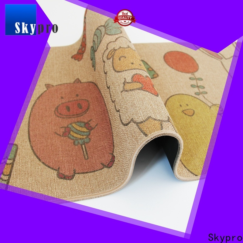Skypro indoor welcome mat factory for aprtment