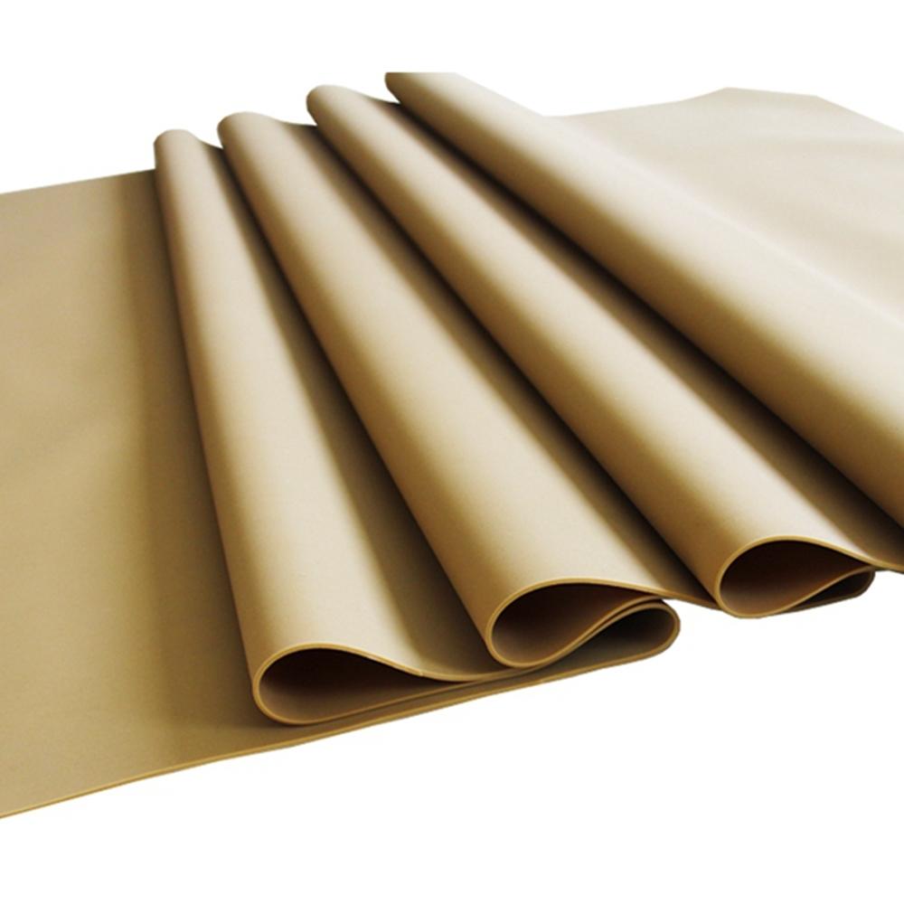 Manufactory NR Natural Gum Rubber Rolls Landscape Rubber Sheet