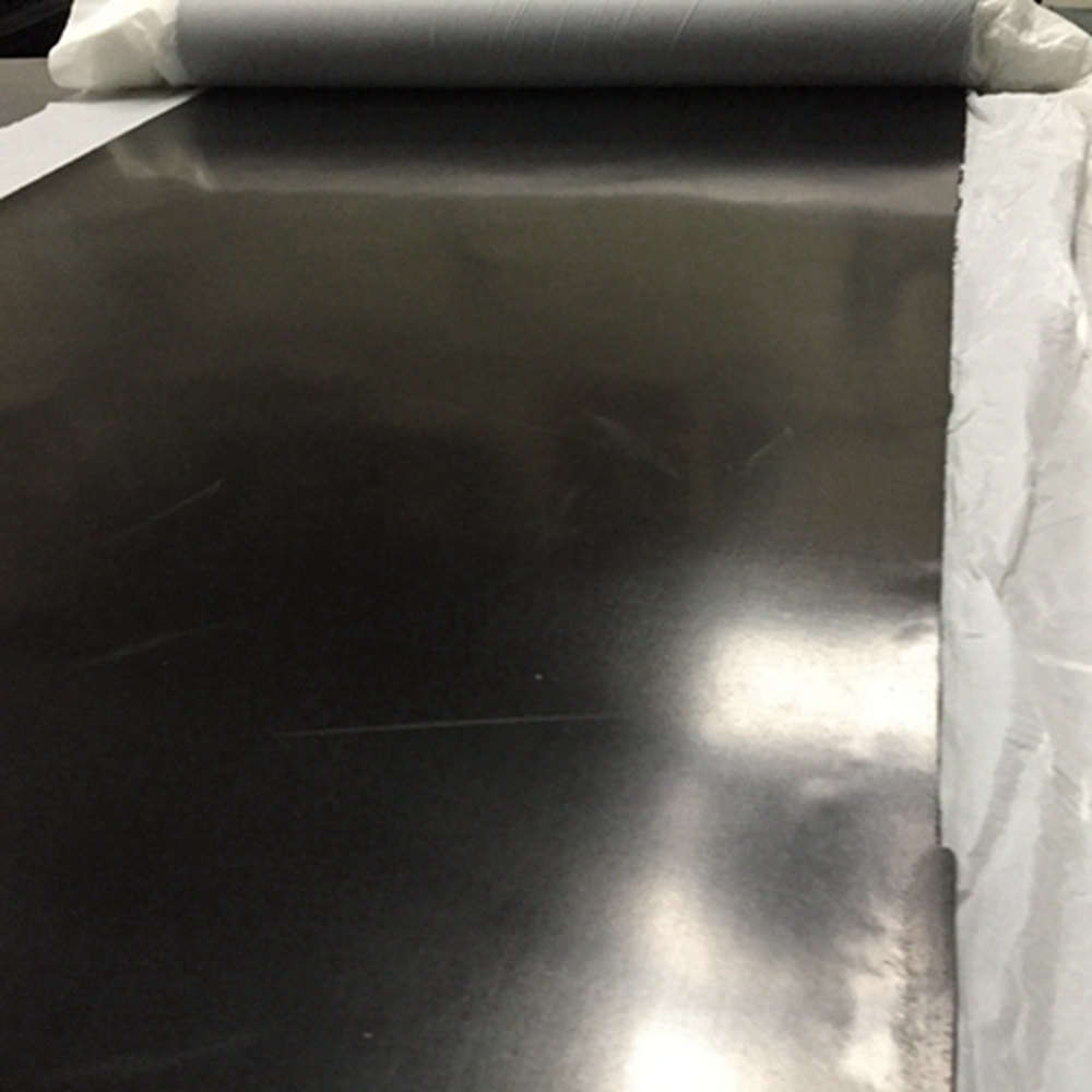 High Tensile Strength SBR Rubber Plate Sheet Abrasion Smooth Embossed Black Rubber